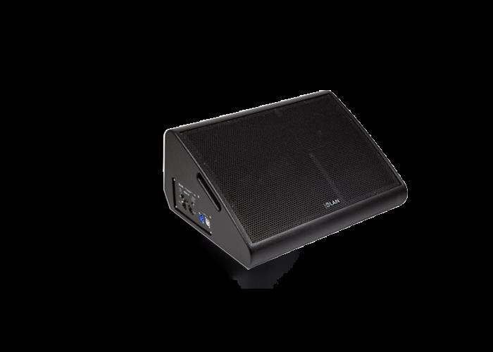 LAN WLP1-A is a low profile monitor Lanaudio Sound