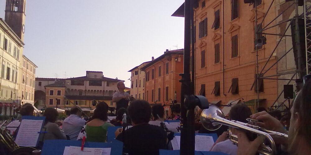O ITALIA DEL MIO CUORE LAN AUDIO SOUND
