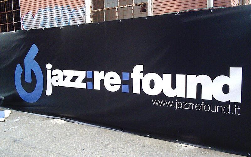 JazzReFound Festival 2013 LAN AUDIO SOUND